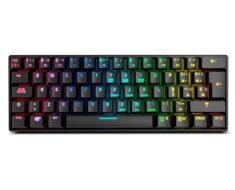 ¿El mejor teclado mecánico en calidad/precio? Opinión del Krom Kluster