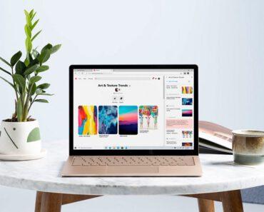 ¿Un poco decepcionante? Opinión del Microsoft Surface Laptop 4