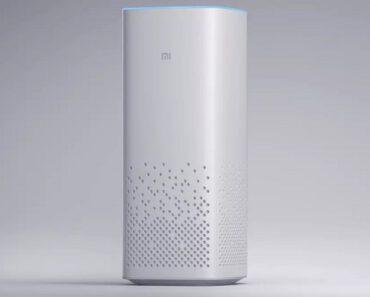 ¿Vale la pena actualizarnos? Opinión del Xiaomi Mi AI Speaker 2