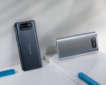 ¡El regreso de la gama alta compacta en Android! ASUS Zenfone 8 – opinión