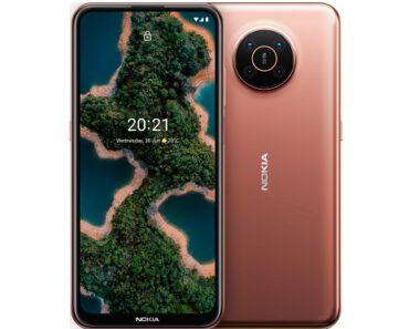 ¿Podrá competir en la gama media 5G? Nokia X20 – opinión