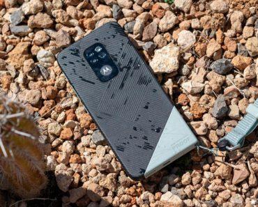 ¡El teléfono que lo soporta todo! Opinión del Motorola Defy