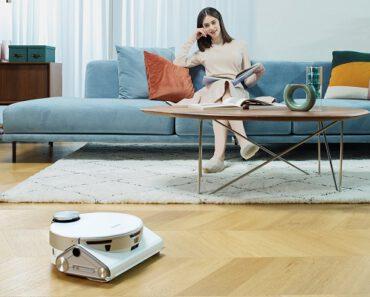 ¡Robot aspirador con LiDAR, reconocimiento y Bixby! Samsung Jet Bot AI + – opinión