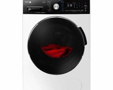 ¡Lavar la ropa nunca será igual! Opinión de la lavadora inteligente Fagor 4FE-8814