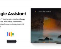 Google y Xiaomi, ¡tienen competencia! Realme Smart Google TV Stick – opinión